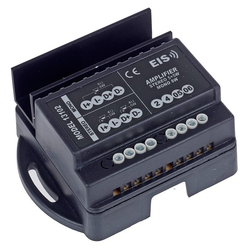 5 5 watt stereo amplifier kb sound kitchen and