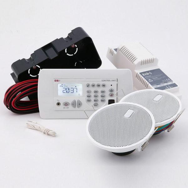 KBSOUND PREMIUM FM DAB kit