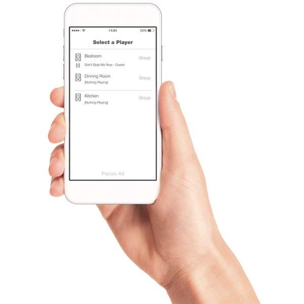 soundaround app hand-held
