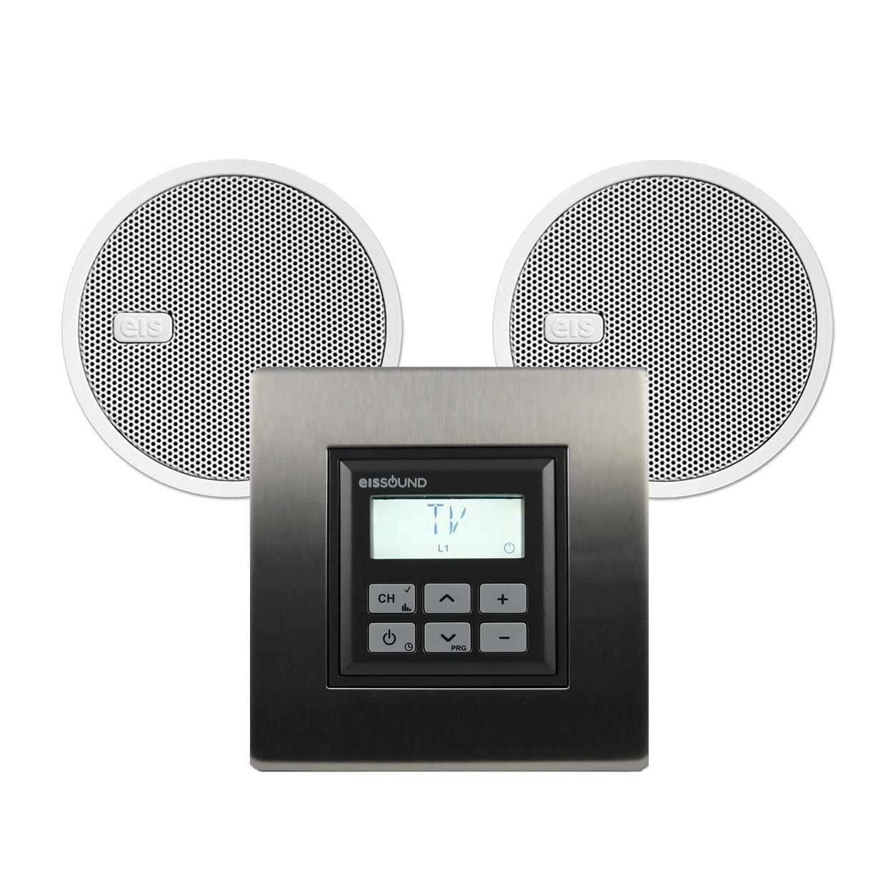 KB Sound Mando Integrated home radio system