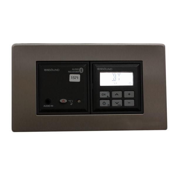 KB Sound Mando DAB BT Audio system