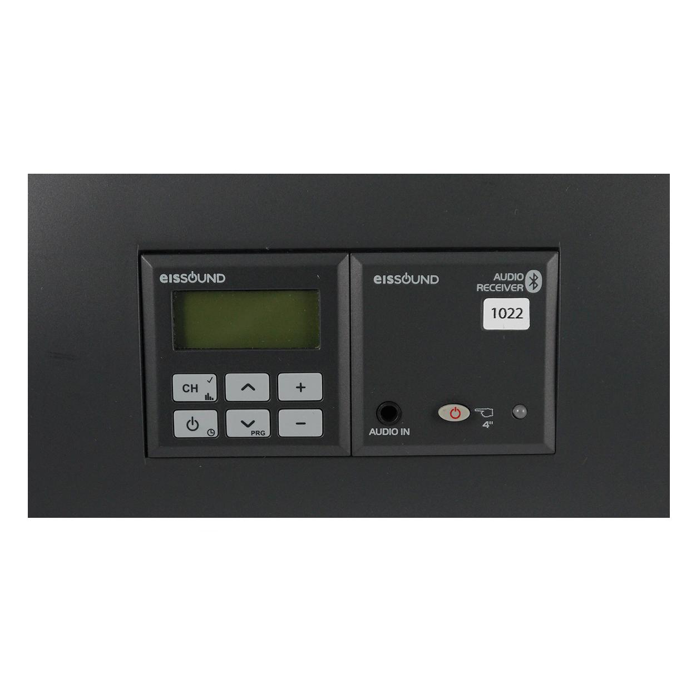 Kb Sound Fm Dab And Bluetooth Home Audio Systems Kbdabfm