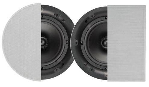 Inceiling Single stereo speaker Qacoustics qi65st