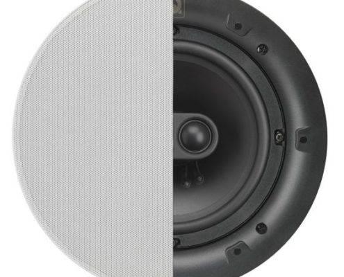 Q Acoustics In Ceiling Single Stereo speaker Qi65st