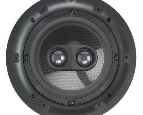 Qacoustics inceiling single stereo speaker Qi65st